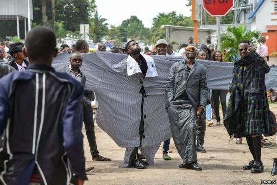 Bedsheets Man For when Batman needs a night off.