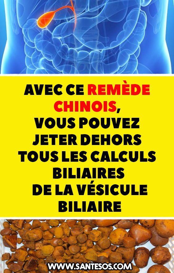 Nettoyage Vesicule Biliaire Danger : nettoyage, vesicule, biliaire, danger, Remèdes, Maison