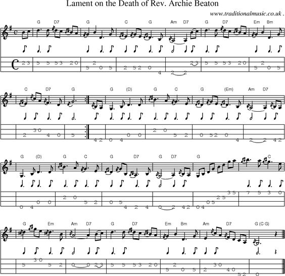 Mandolin mandolin tabs and chords : Scores, The death and Death on Pinterest