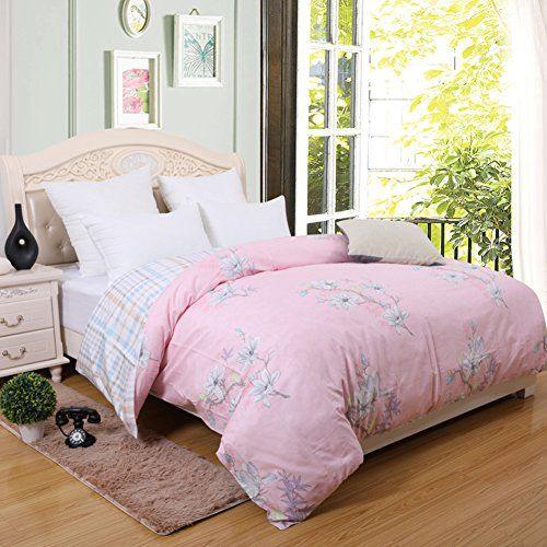 Uydbksjabm Duvet Cover One Piece Cotton Quilt Quilts For Two Persons Cotton Quilt Duvet Cover I 220240cm 87x94inch Home Decor Furniture Home