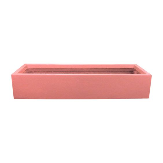 Bonn Indoor / Outdoor Fiberglass Planter Box