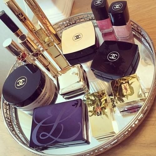 Makeup products, Coco chanel and Chanel on Pinterest