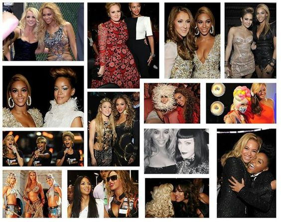 Bey n Others