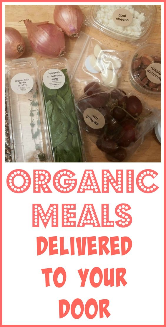 What it's like using Sun Basket, a delivery service that brings reasonably priced healthy organic meals to your house, and all you have to do is some prep work, cook and eat.