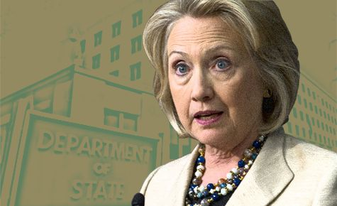 Judicial Watch Files Seven New FOIA Lawsuits against State Department to Force Release of Clinton Emails, Other Secret Email Records