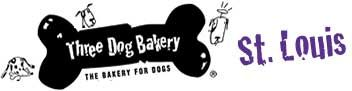 Need some treats for the pup? Check out Three Dog Bakery  Chesterfield, MO
