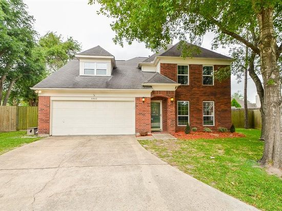 3902 Greenwood Dr Pearland Tx 77584 Zillow Amortization Schedule