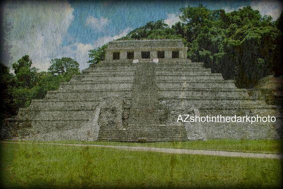 Near Palenque, Chiapas, Mexico. Travel & Tour Pictures, Photos, Information, Images, & Reviews