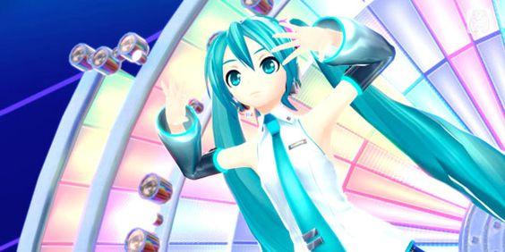 Canciones que estarán en el Hatsune Miku: Project Diva X http://j.mp/21c7VtJ |  #HatsuneMikuProjectDivaX, #PlayStation4, #PSVita, #Tecnología, #Videojuegos