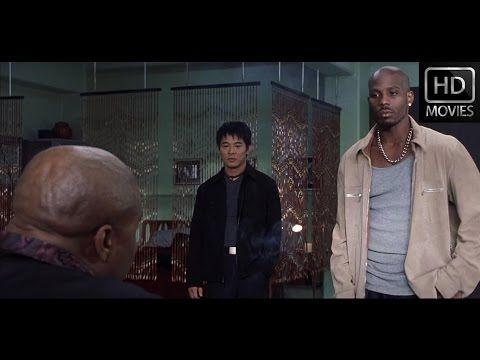 Cradle 2 the Grave movie (2003) ✿ Jet Li, DMX, Anthony Anderson - YouTube