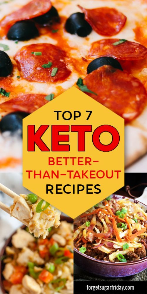 Better Than Takeout Keto Recipes In 2020 Keto Takeout Keto Meal Prep Keto Recipes Easy
