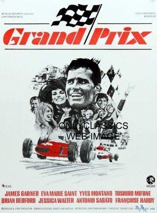 Phim Giải Đua F1