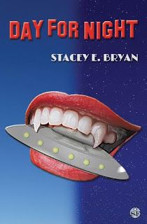 Guest Post: Stacey E Bryan on Being That Weird Chick