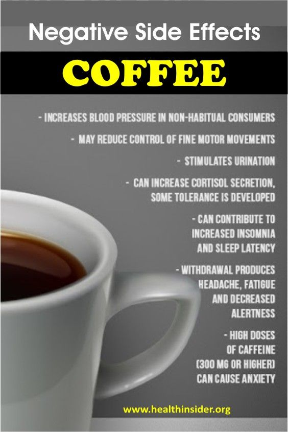 Here Are 6 Side Effects Of Too Much Caffeine Sideeffects Coffee Caffeine Interesting Health Facts Digestion Problems Health Facts