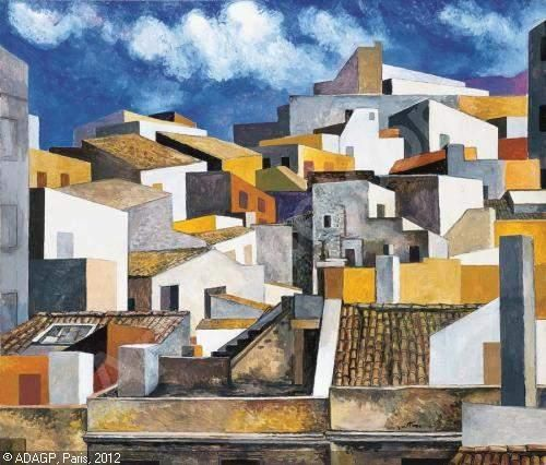 renato guttuso paintings - Google Search