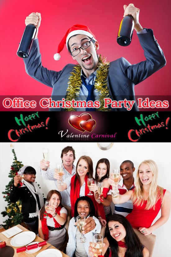Attractive Fun Ideas For Company Christmas Parties Part - 6: Christmas Office Party Ideas And Games | Best Real Estate Office To Work  For... EVER | Pinterest | Gaming, Holidays And Xmas