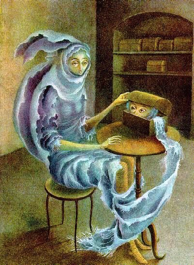 (+99) Remedios Varo, pintora surrealista (La coleccion mas grande) - Taringa!