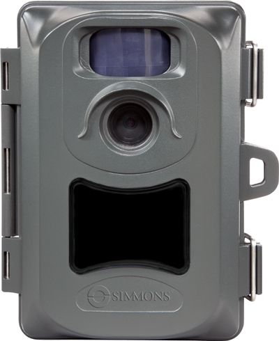 Simmons Introduces A New Black LED Trail Camera for Under $150 - http://www.theghilliesuitoutlet.com/simmons-introduces-a-new-black-led-trail-camera-for-under-150 -  http://www.ammoland.com/wp-content/uploads/2014/02/Whitetail-Blackout-Trail-Camera-AmmoLand.jpg