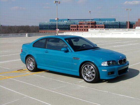 Laguna Seca Blue BMW M3 Cars Pinterest BMW M3, BMW