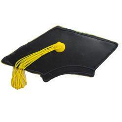 DIY - Graduation Themed Cookies - Cookie Cutter Graduation Cap Copper  $15.00