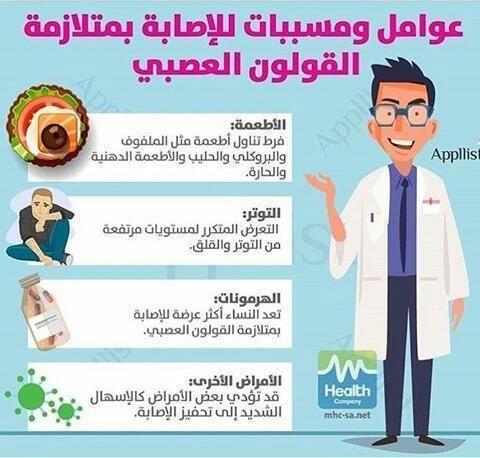الأعراض التي تشير إلى وجود مشاكل صحيه بالقولون حدوث تغير في عادات الإخراج لم يكن المريض معتادا عليها سابقا كحدوث إمساك Clean Body Food Videos Desserts Body