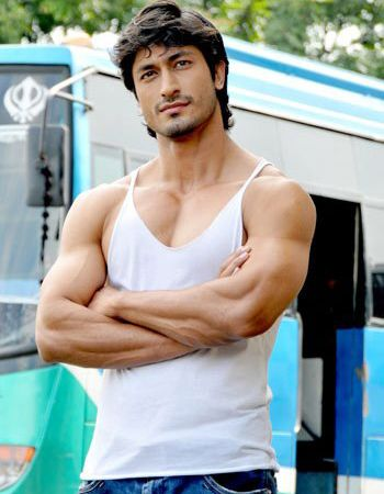Vidyut has no issues in getting typecast!