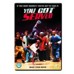 You Got Served: Buy Street, Street Dance, Products, Dance Dvds, Dvds Movies
