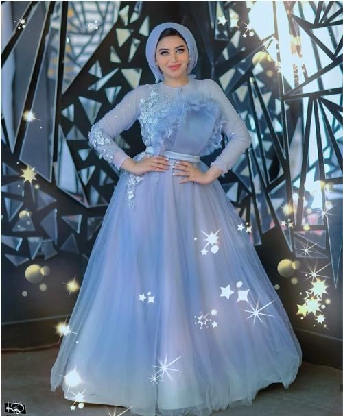 Chic Engagement Dresses For Girls Just Trendy Girls Engagement Dress For Girl Prom Dresses Long With Sleeves Soiree Dress