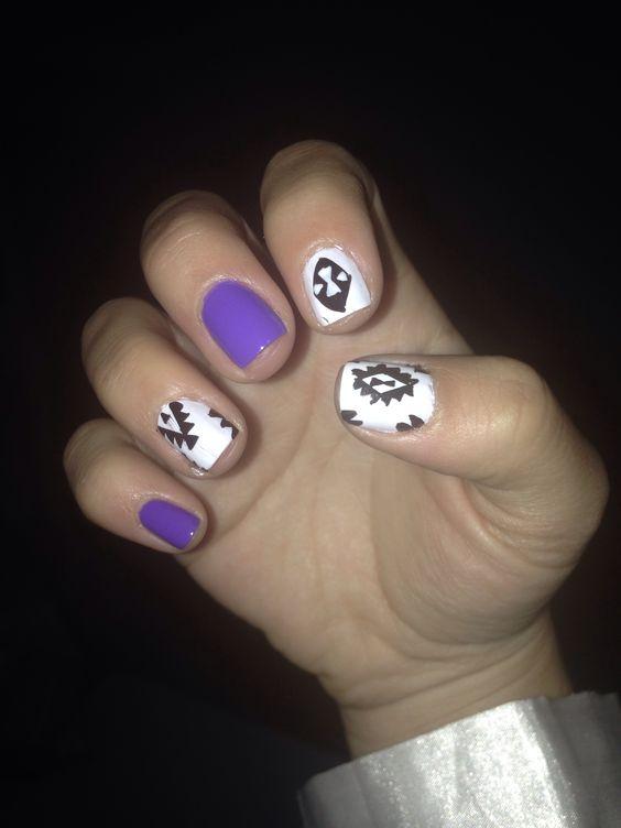 Hipster kinda nails