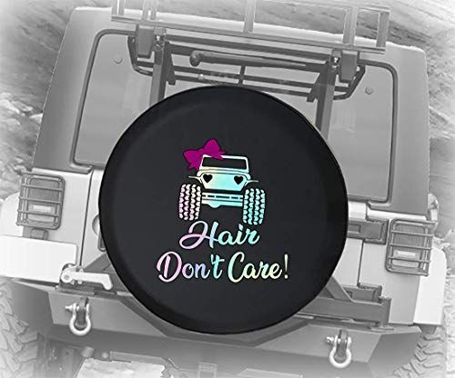 Cute Jeep Hair Don T Care Bow Pastel Colors For Jeep Liberty Jeep