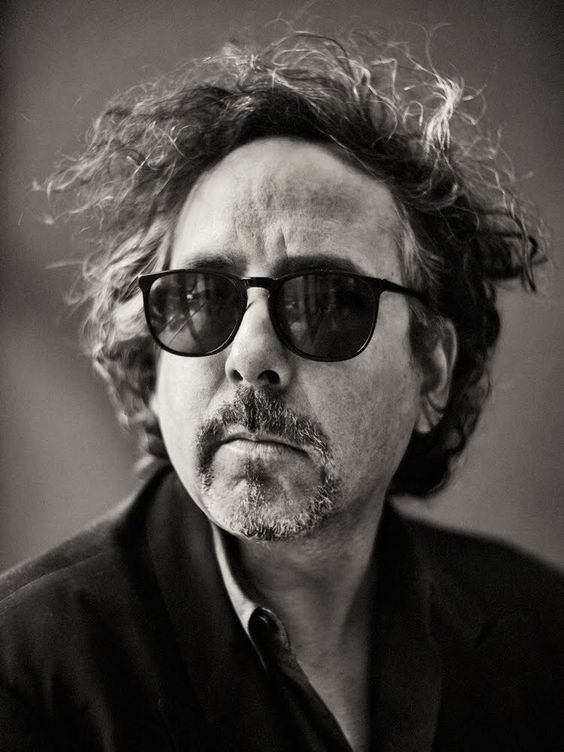 """""""I have a problem when people say something's real or not real, or normal or abnormal. The meaning of those words for me is very personal and subjective. I've always been confused and never had a clearcut understanding of the meaning of those kinds of words.""""  (Tim Burton)"""