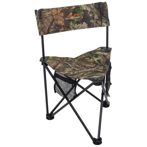 Outdoor Z Chair - Rhino MC, Mossy Oak Break-Up Country