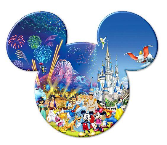 Click to enlarge: Diy Tshirts, Character Heads, Disney Mickey Heads, 1 1 Mickey Heads, Character Mickey, Craft Ideas, Disney Tshirt
