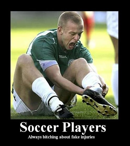 Soccer Players Soccer Injuries Soccer Players Worst Injuries