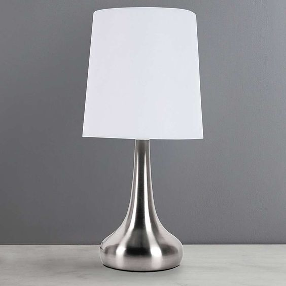 The 25 Best Bedside Touch Lamps Dunelm Ideas On Pinterest