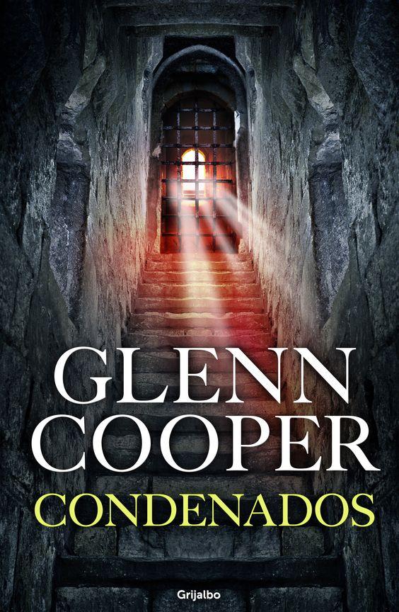 Condenados, Glenn Cooper: