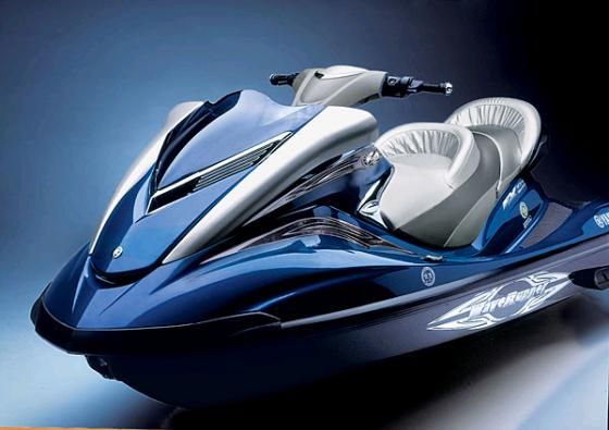 Curious About Jetski's; Here Is Some Useful Info For You [Archive ...