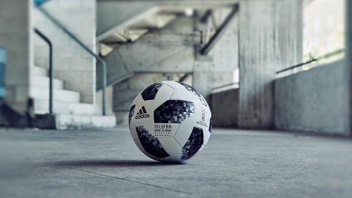 Adidas Telstar 2018 Fifa World Cup Official Match Ball Wallpaper In Hd 1080p Hd Wallpapers Wallpapers Download High Resolution Wallpapers In 2020 Fifa World Cup World Cup Match World Cup