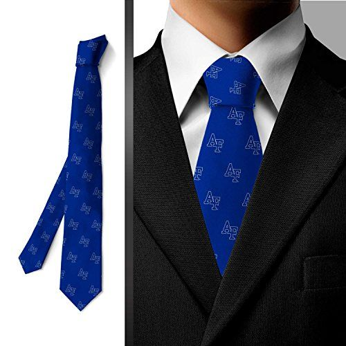 Air Force Falcons Neckties