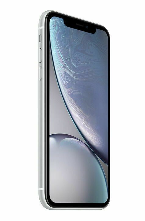 Apple Iphone Xr 64gb White A1984 Gsm Unlocked At T T Mobile Gsm Iphone Apple Iphonex In 2020 Apple Iphone Boost Mobile Iphone