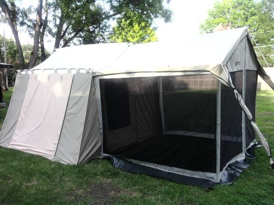 Amazon.com: Wenzel Kodiak Family Cabin Dome Tent: Sports U0026 Outdoors 8  Person Tent. | Kodiak Canvas Tents | Pinterest