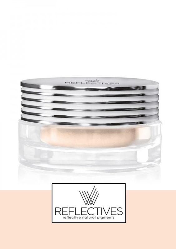 Blogger aufgepasst: Auf Blogg dein Produkt gibt es momentan 1 von 3 Beautypakten von Kosmetik Renner zu gewinnen. Mit dabei das REFLECTIVES MINERAL MAKE-UP, welches eine hohe Deckkraft + Ergibiegkeit verspricht.