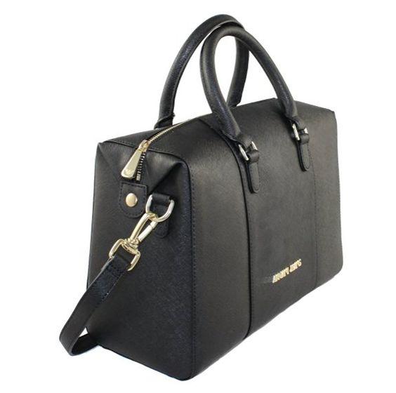 Armani Jeans Tasche Henkeltasche Handtasche Bag C5204 blau