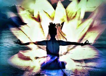 Meditar é ter um encontro consigo mesmo. Que amanhã seja melhor que hoje!!