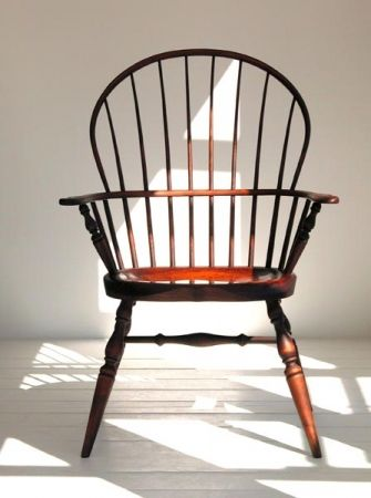 Windsor Chairs Shaker Furniture And Windsor On Pinterest
