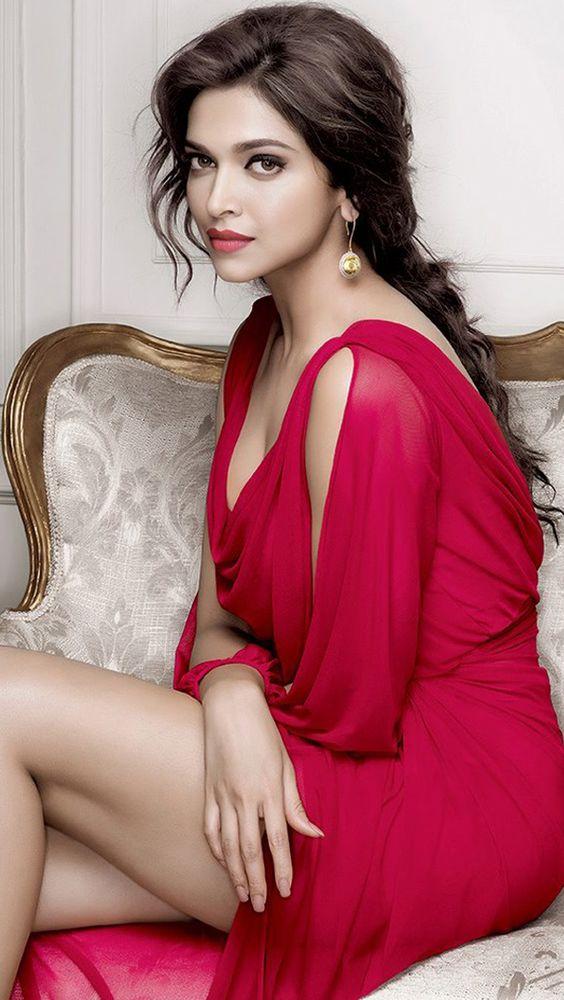 Deepika Padukone, India: