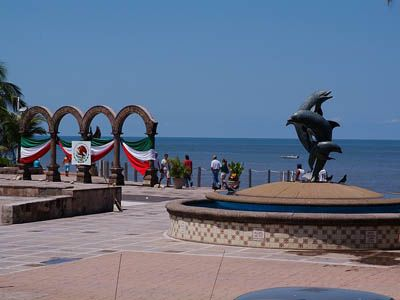 Puerto Vallarta - I am ready for some fun in the sun. Just a little over one more week. Hooray.