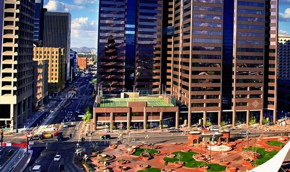We specialize in the underwriting and funding of #commercial and #residential #real estate loans in  Arizona
