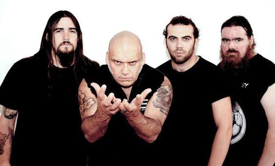 HeadbangerVoice: Blaze Bayley anuncia título de novo álbum