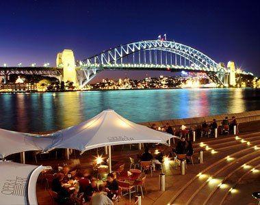 Harbor Bridge, Sydney